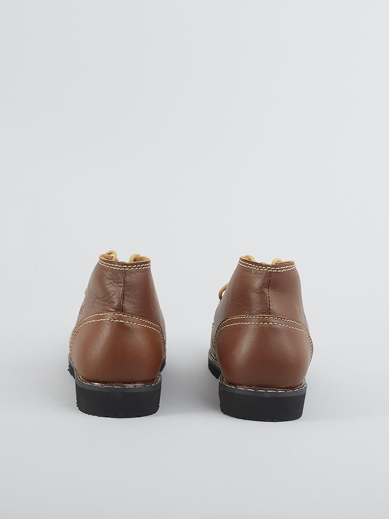 Giày boot tăng chiều cao bò g122 - 3