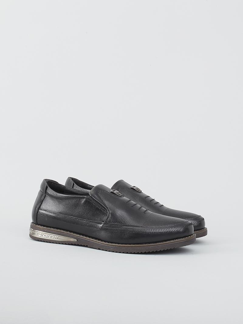 Giày mọi đen g115 - 2