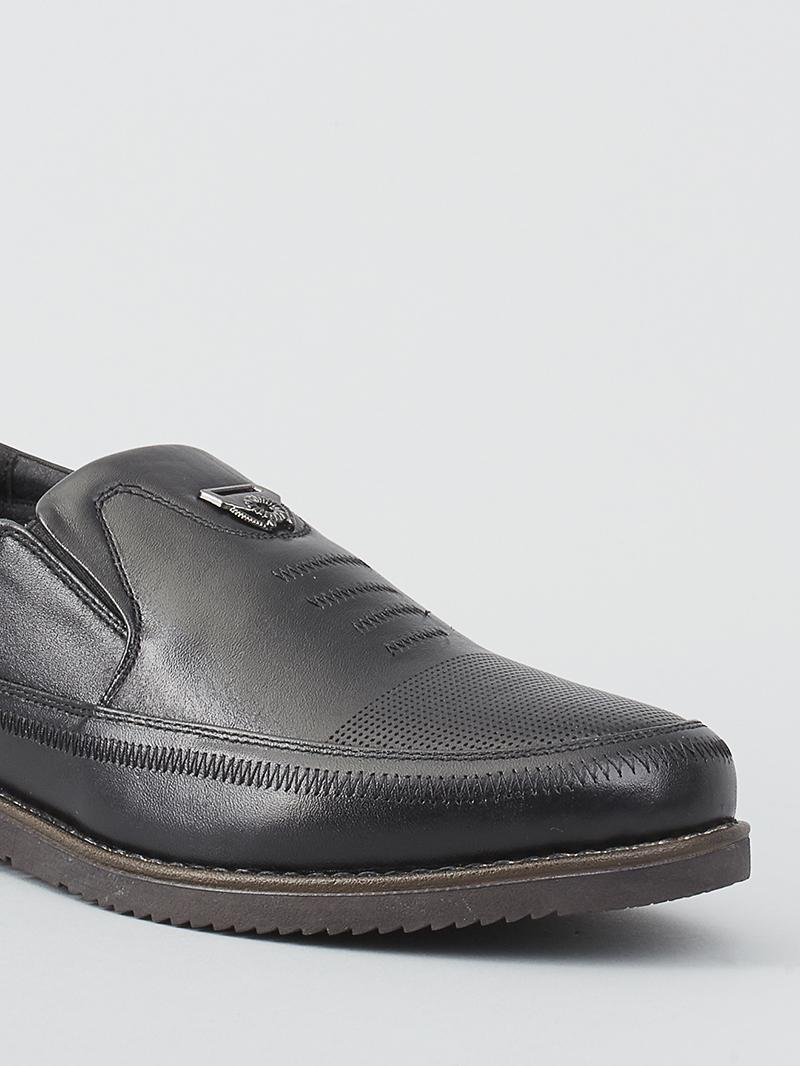 Giày mọi đen g115 - 3