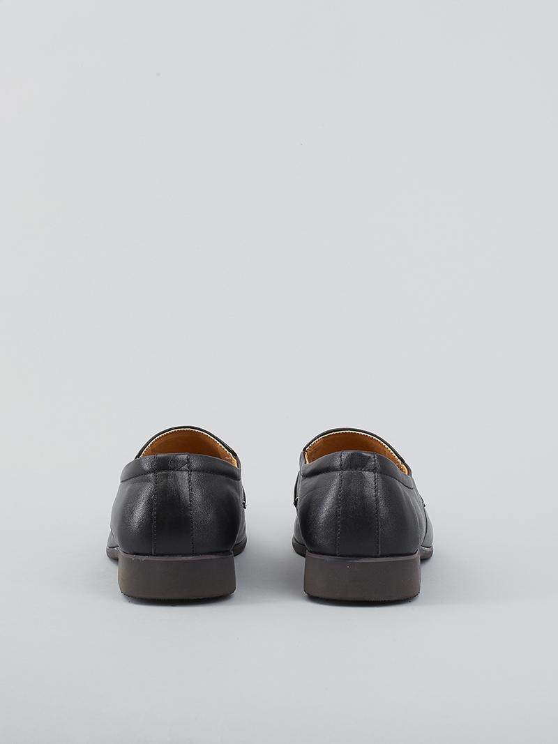 Giày tây đen g125 - 3