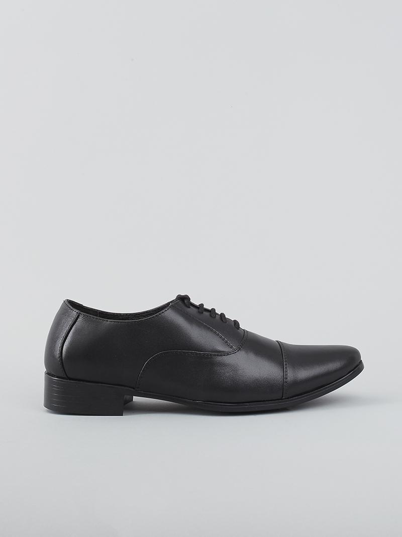 Giày tây đen g129 - 1