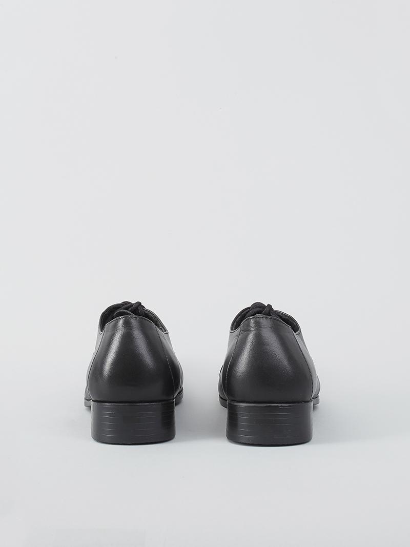 Giày tây đen g129 - 3