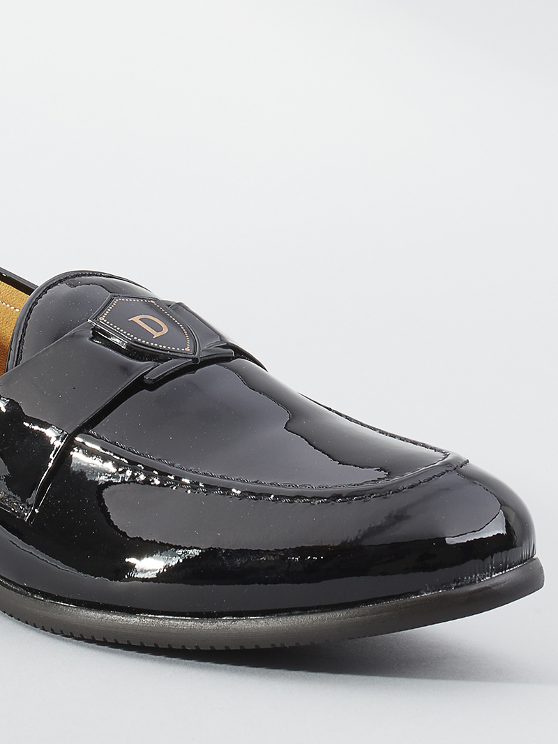Giày tây đen g152 - 3
