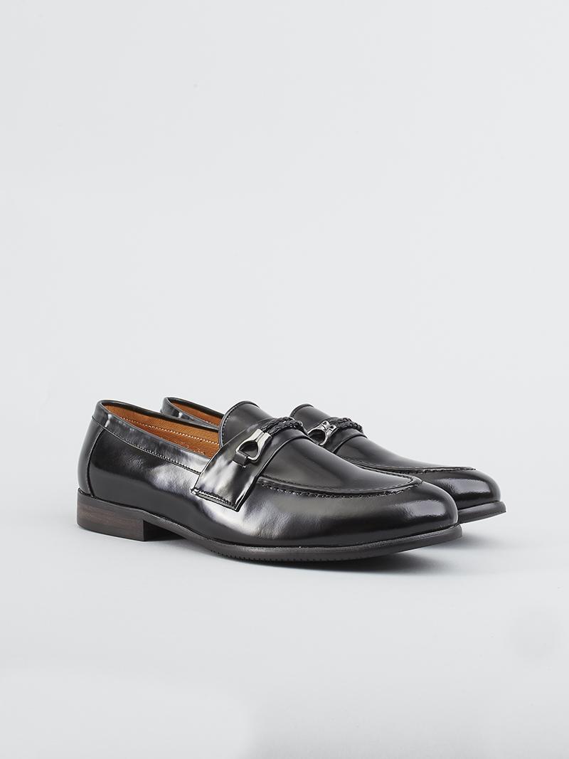 Giày tây đen g149 - 2