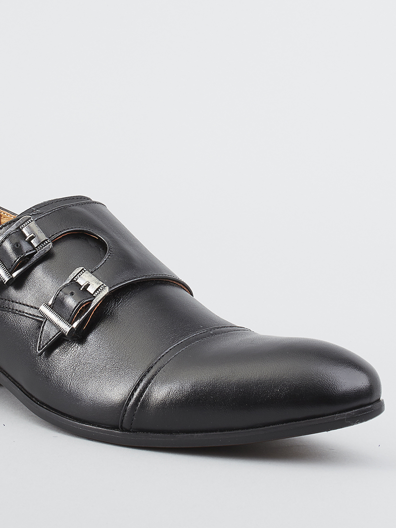 Giày Tây Đen G153