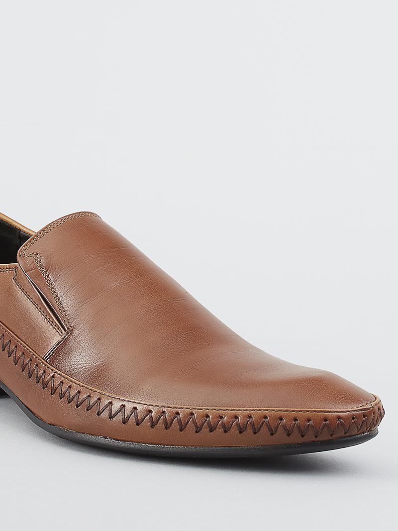 Giày tây màu bò g133 - 2