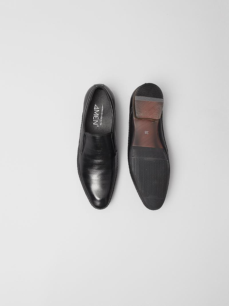 Giày tây màu đen g133 - 3