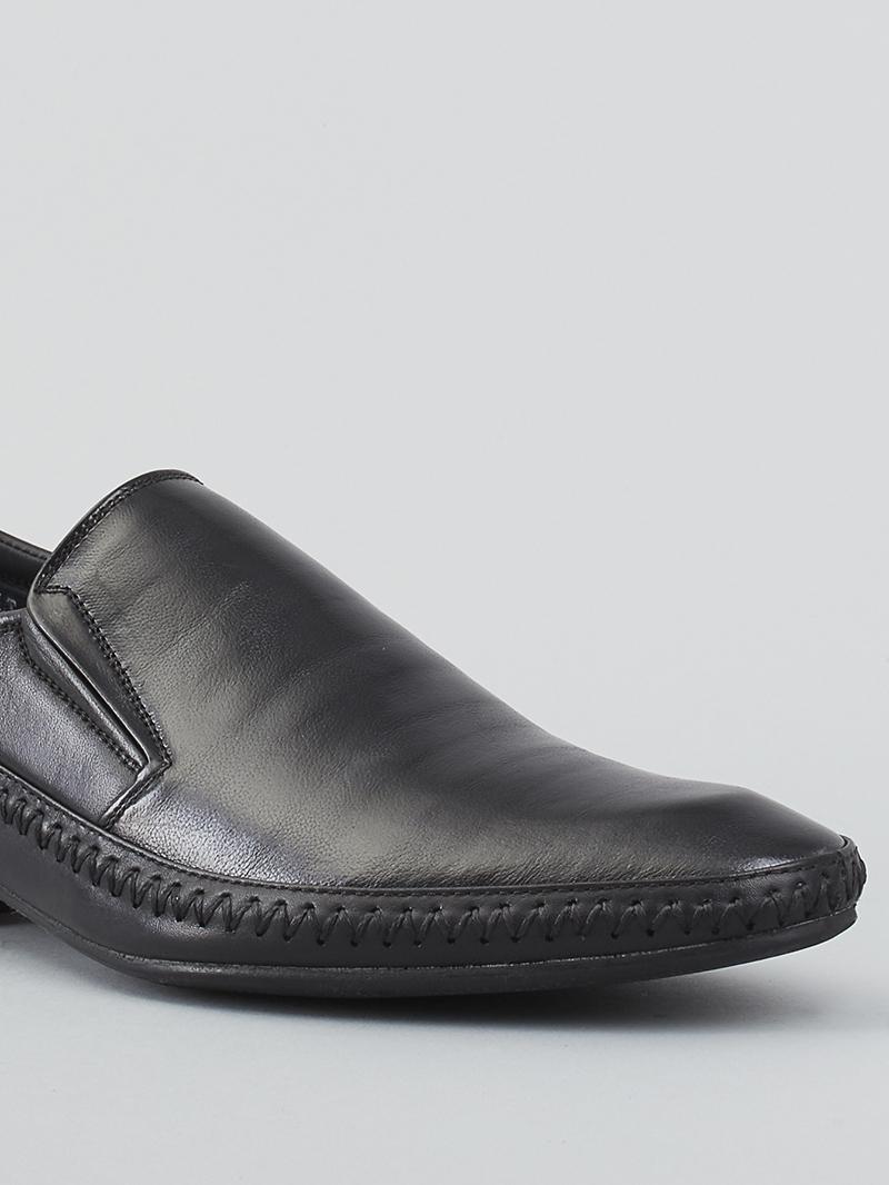 Giày tây màu đen g133 - 2