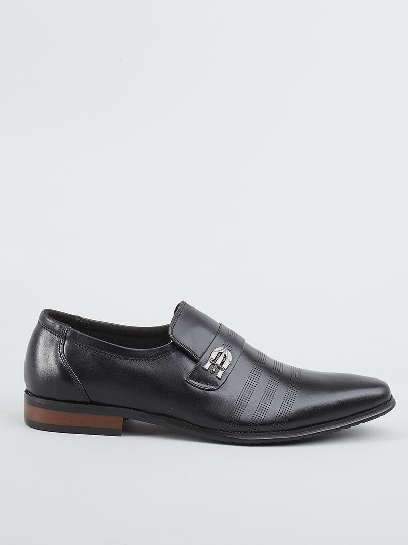 Giày Tây Đen G137