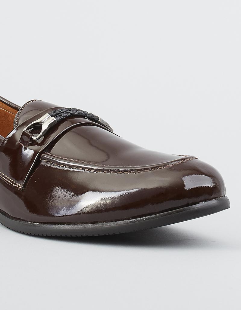 Giày Tây Nâu G149