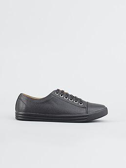 Giày Thể Thao Màu Đen G139
