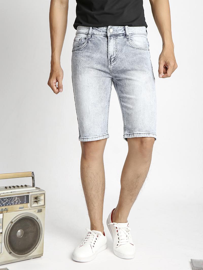 Quần Short Jeans QS120