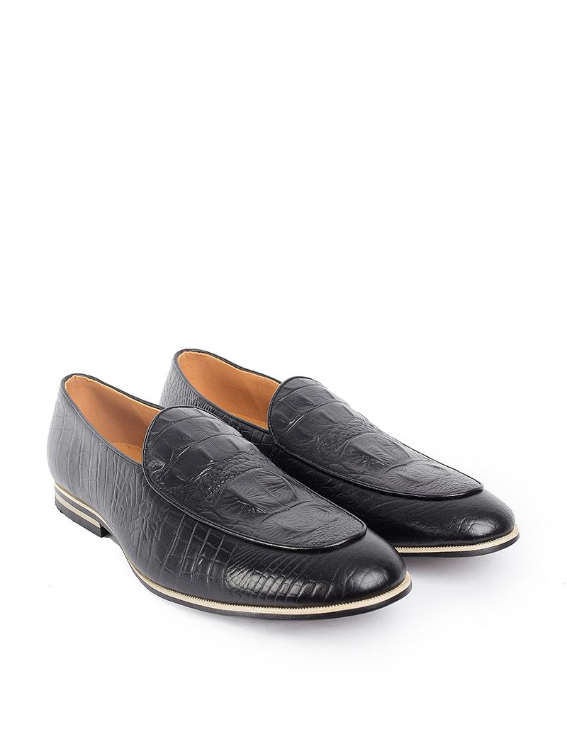 Giày Tây Màu Đen G157