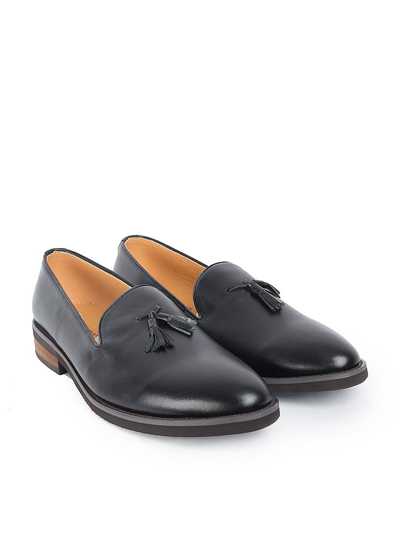 Giày Tây Màu Đen G160