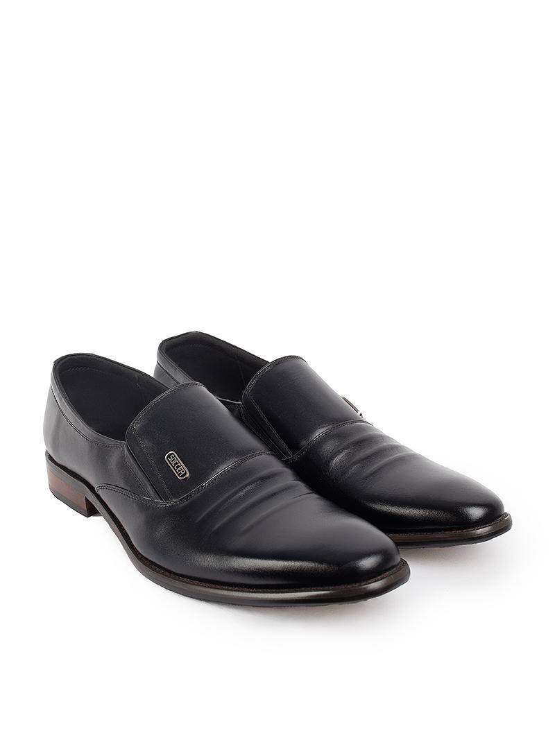 Giày Tây Màu Đen G155