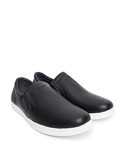 Giày Mọi Màu Đen G167