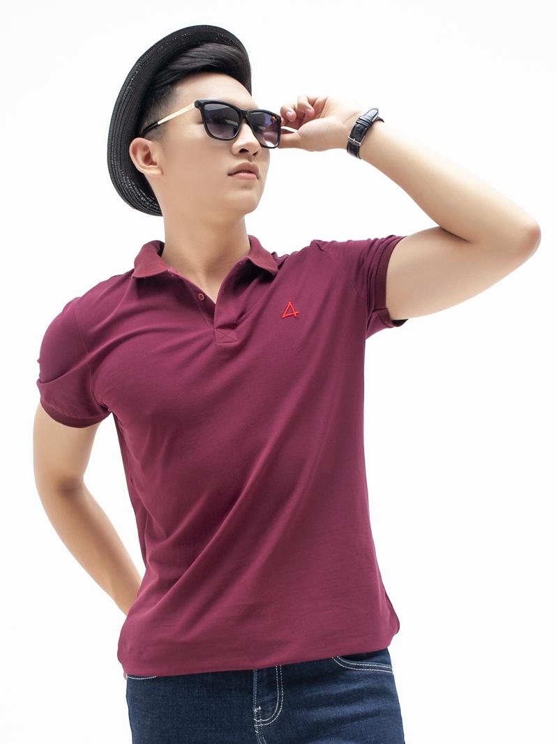 Bật mí lý do áo thun nam Polo lại được yêu thích nhất - 260610