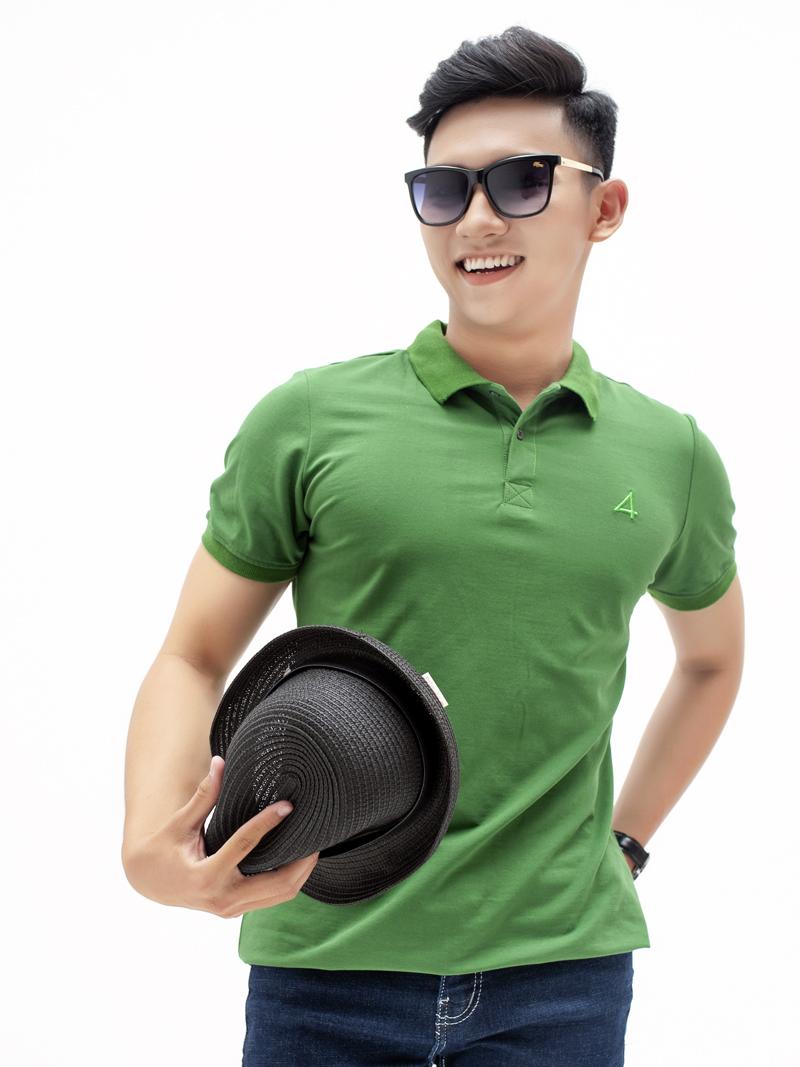 Bật mí lý do áo thun nam Polo lại được yêu thích nhất - 260611