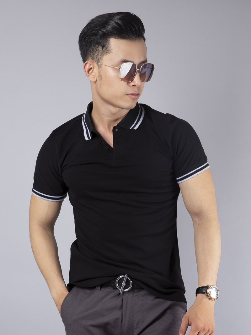 Ao Thun Co Co Den AT780