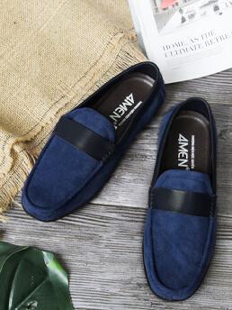 Giày Mọi Màu Xanh G170
