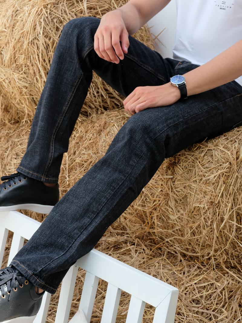 Quan Jeans Ong Dung QJ1596
