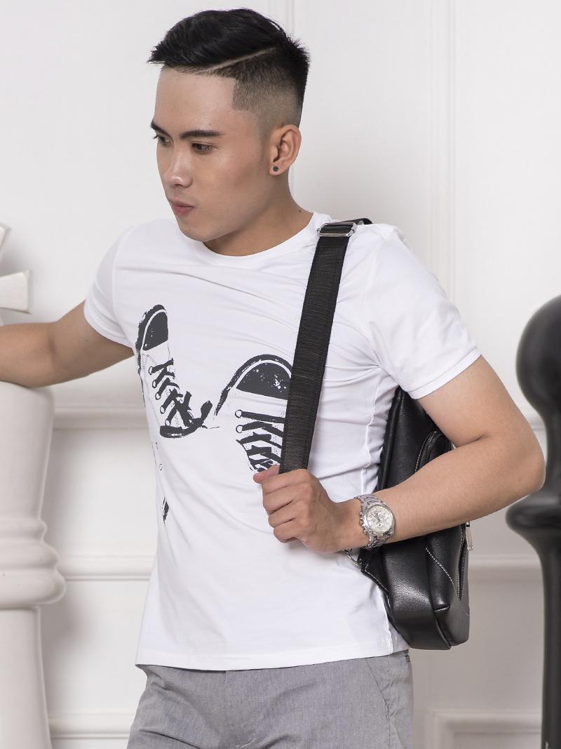 Ao Thun Trang AT784