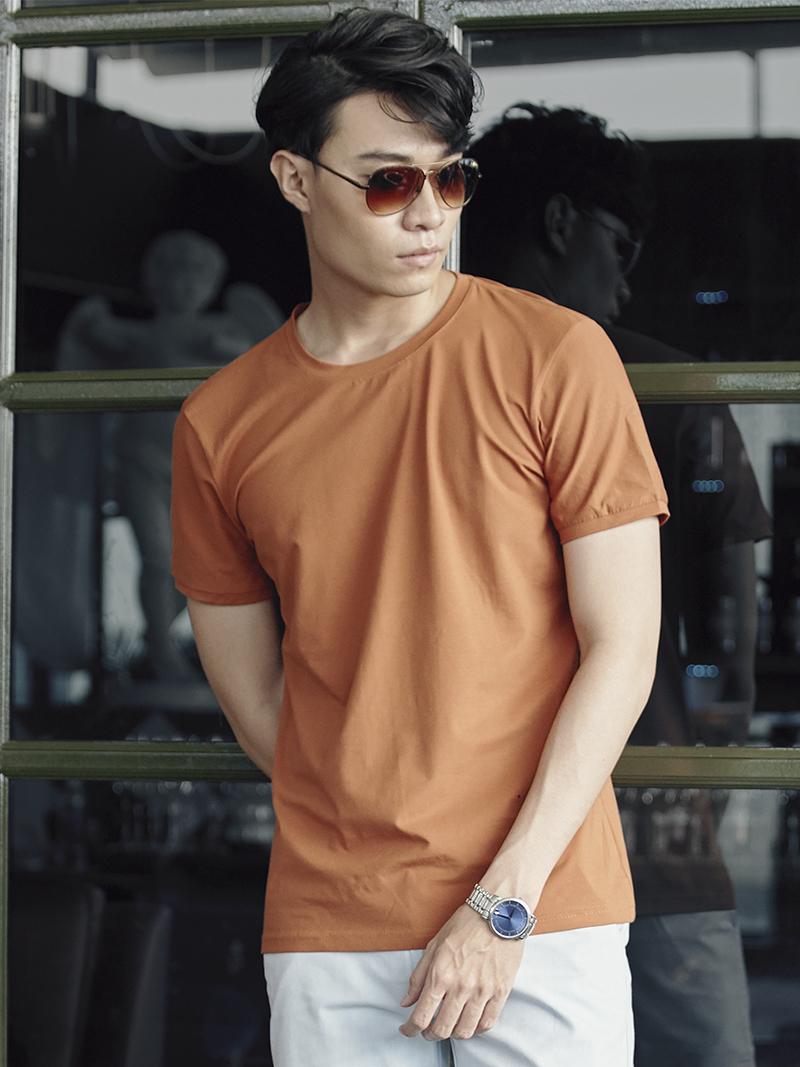 Ao Thun Nau AT716