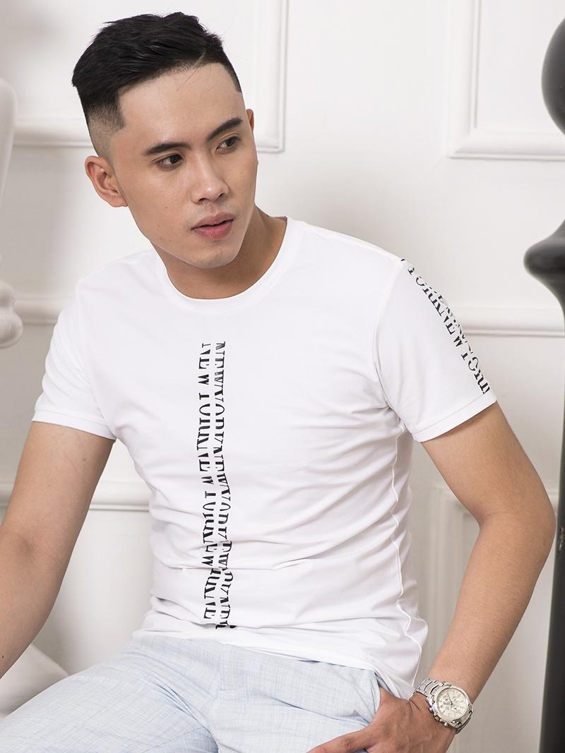 Ao Thun Trang AT787