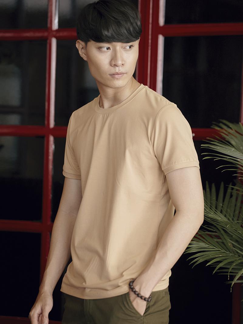 Ao Thun Mau Bo AT716