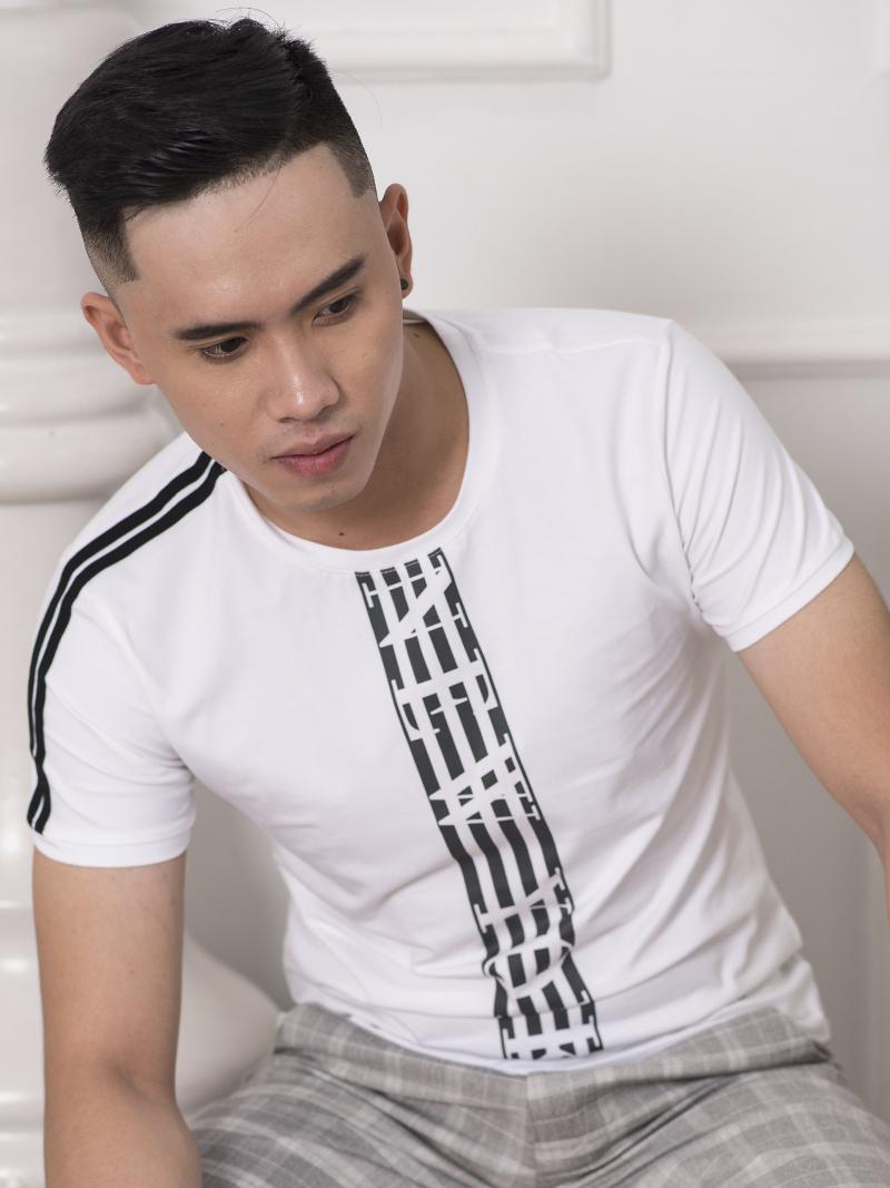 Ao Thun Trang AT786