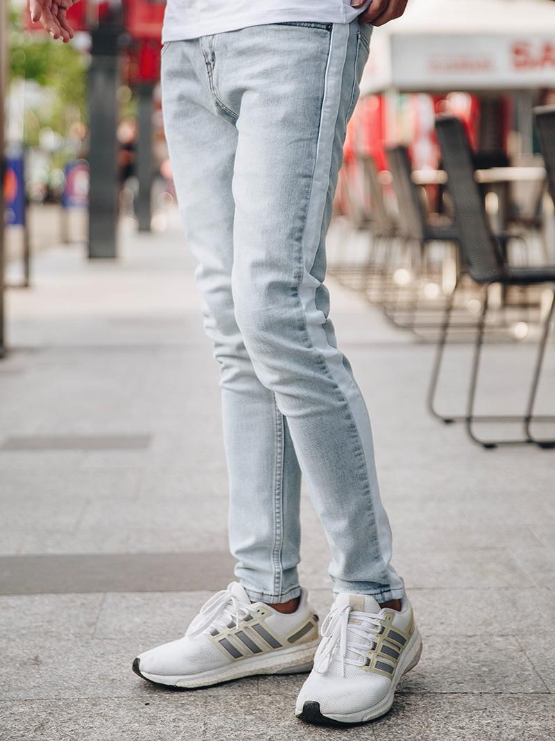 Quần Jeans Skinny Xanh QJ1617