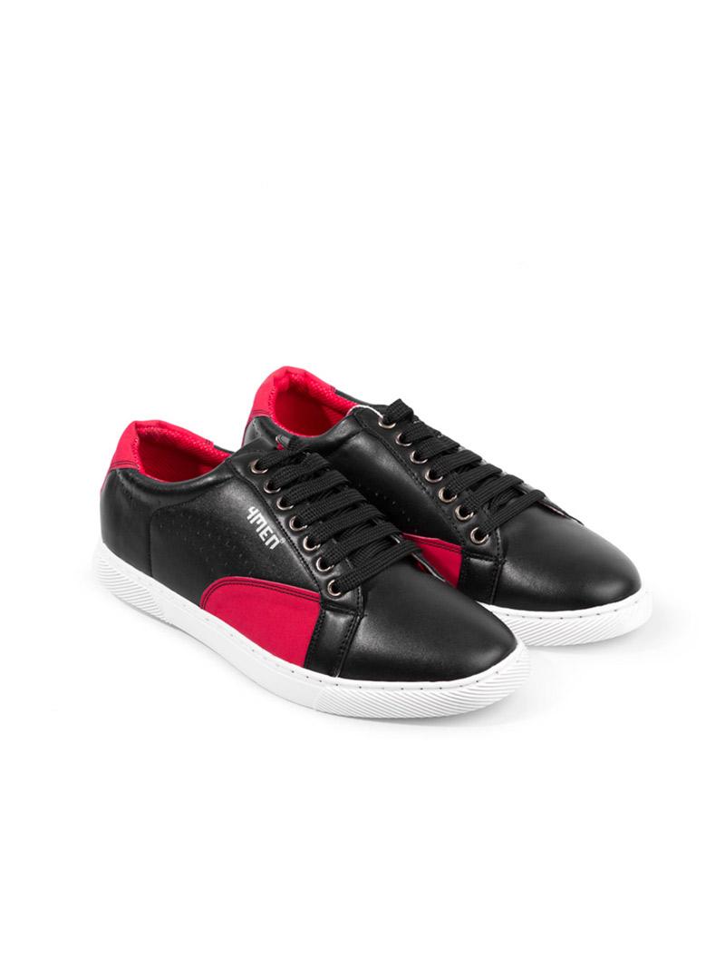 Giày Thể Thao Đen G215