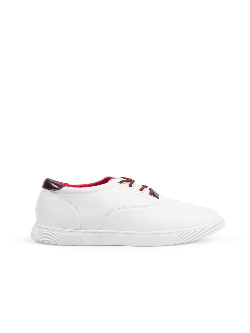 Giày Thể Thao Trắng G210