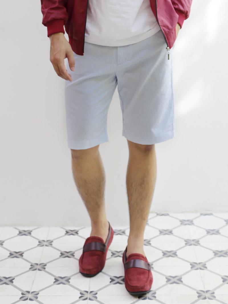 5 cách mặc đẹp cho ngày hè nắng nóng - 261811