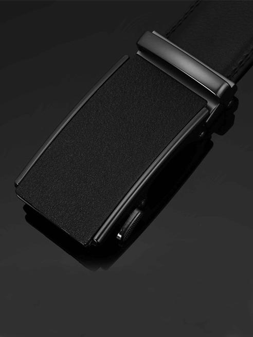 Thắt Lưng Nam TL013 Màu Đen
