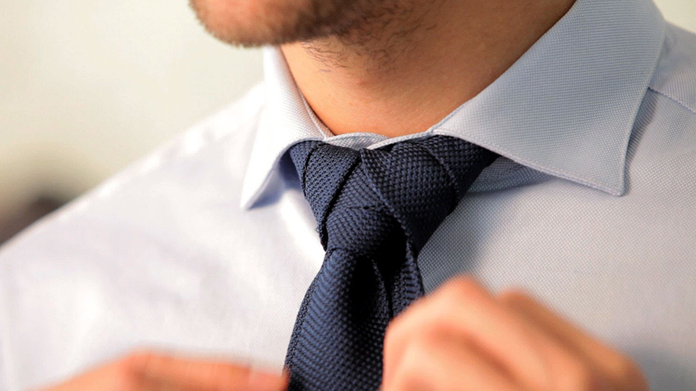 Hướng dẫn bảo quản cà vạt nam đúng cách