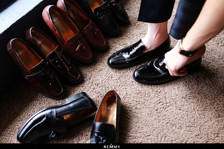 Những mẹo đơn giản giúp nới rộng giày chật