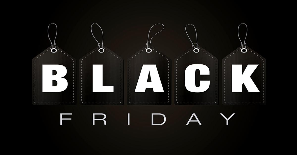 """Những sản phẩm nhất định phải """"săn"""" dịp Black Friday tại 4MEN"""