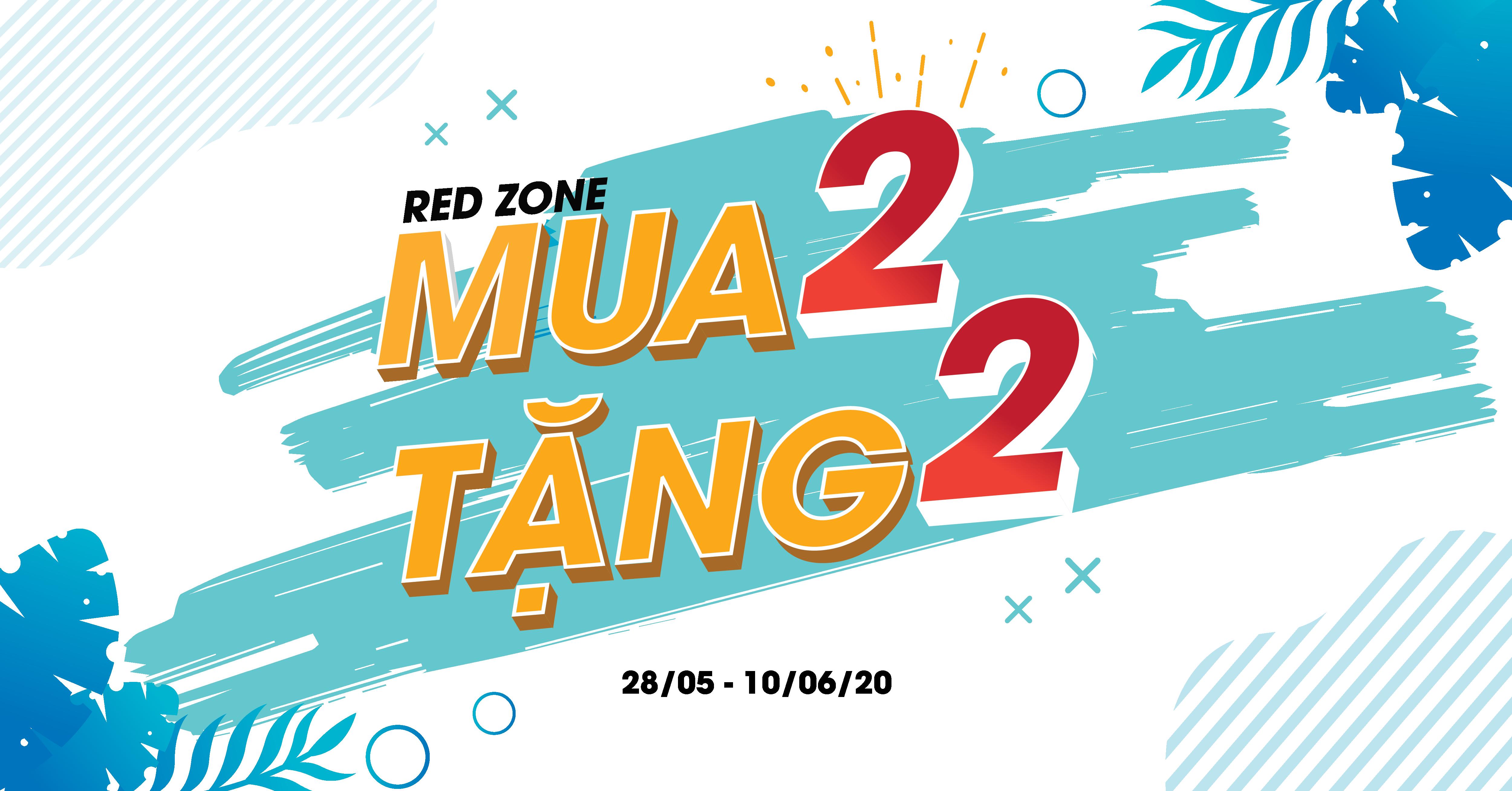MIDSUMMER - MUA 2 TẶNG 2