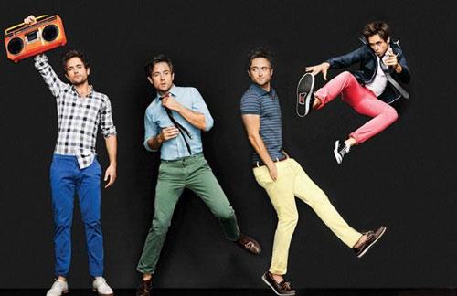 4 bí quyết mặc đẹp như diễn viên Hàn cho các chàng trai mùa hè