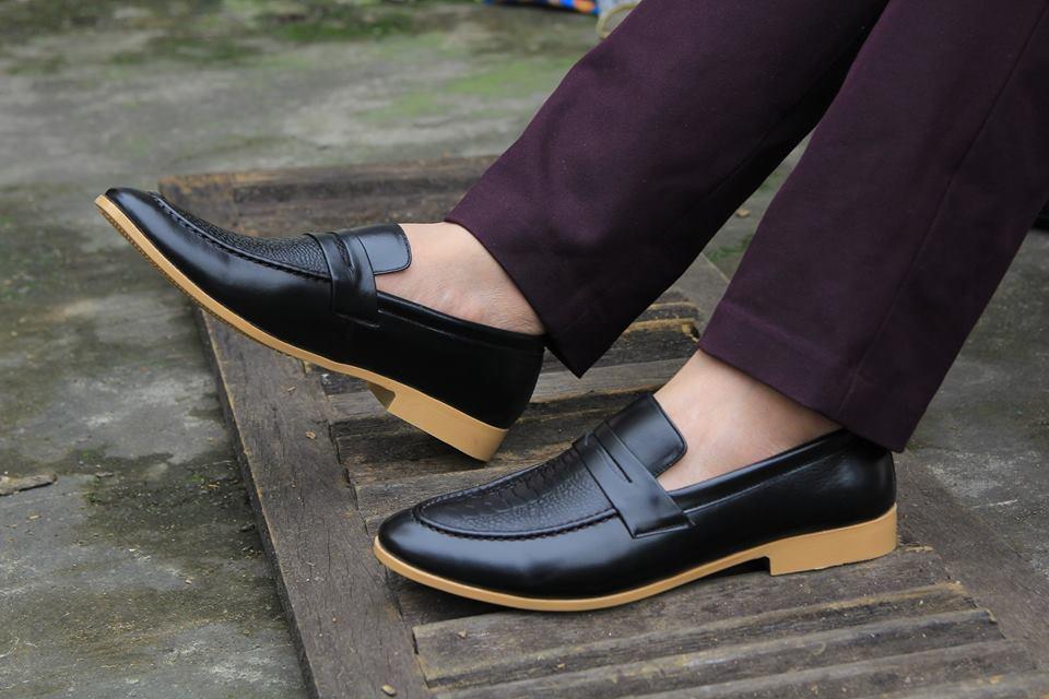 7 nguyên tắc chọn giày nam đẹp cho quý ông