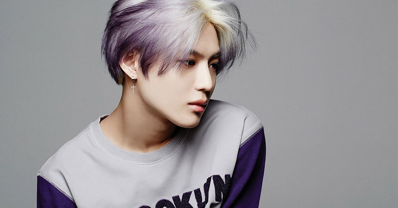 8 màu tóc nhuộm cực đẹp dành cho nam giới