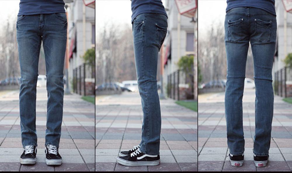 Bí Quyết Chọn Quần Jeans Skinny Đẹp Cho Nam