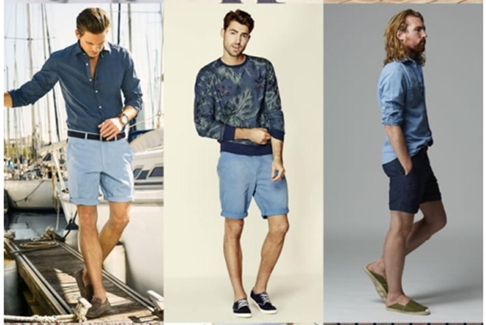 Cách Chọn Quần Short Jean Phù Hợp Với Từng Dáng Người