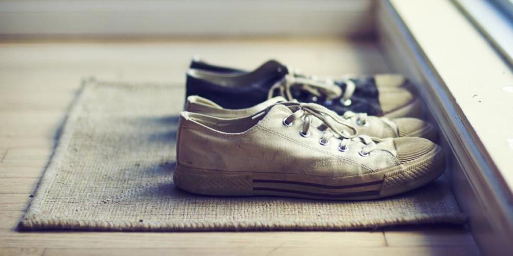 Tổng Hợp Mẹo Hay Về Giày Dép Không Thể Bỏ Qua